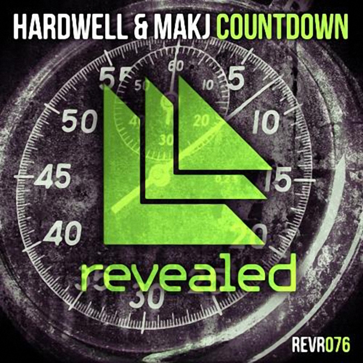 "EDM News: Hardwell X MAKJ's ""Countdown"" Sees Its Official Release Today"