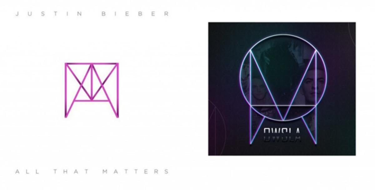 EDM News: Justin Bieber Rips Off Skrillex's OWSLA Records' Logo