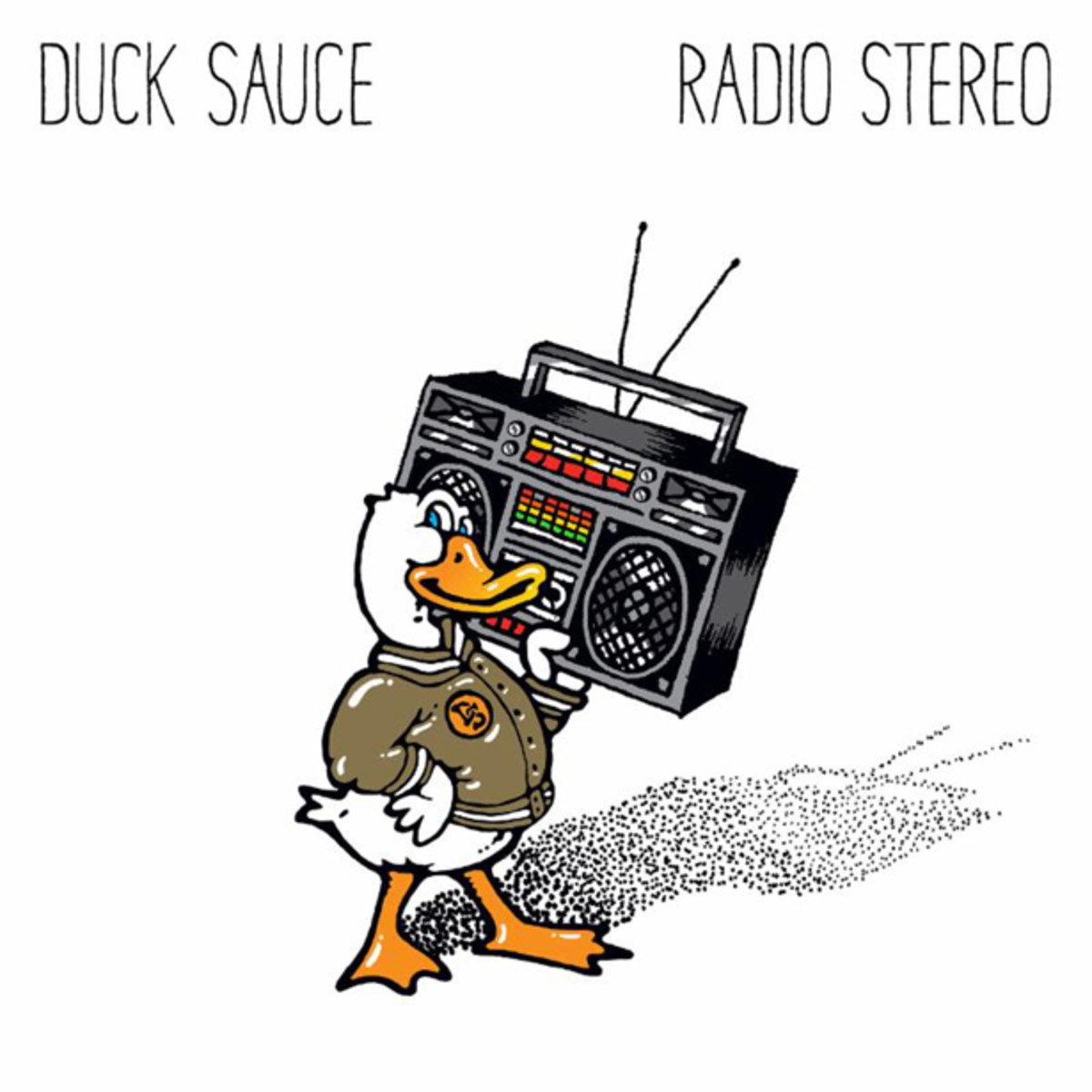 "EDM News: Duck Sauce Debuts ""Radio Stereo""; Shares Essential Mix"