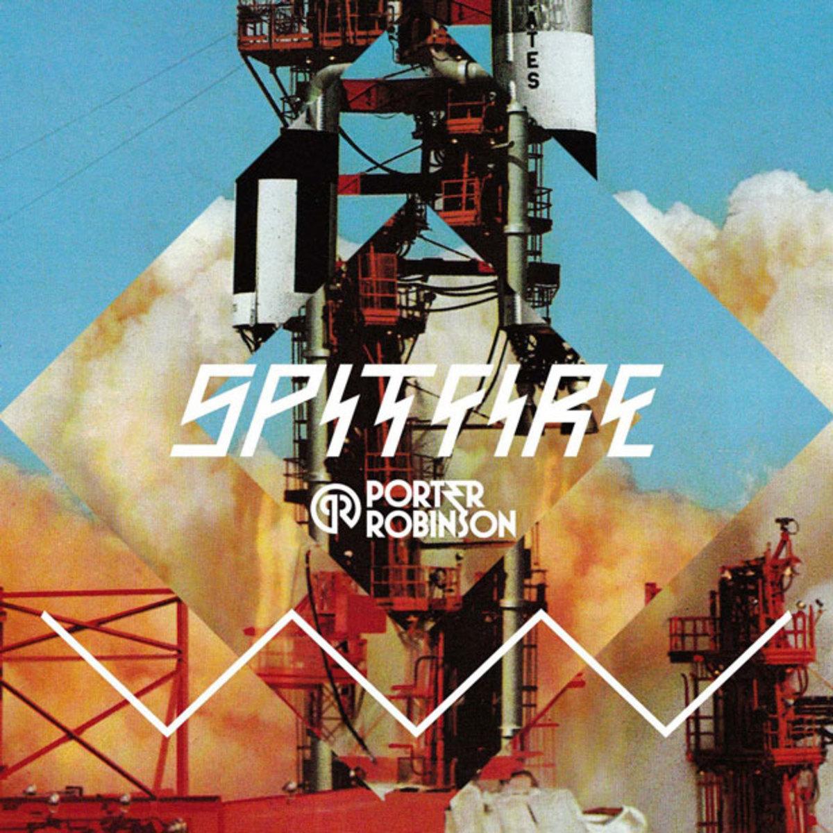 spitfire+porter+robinson
