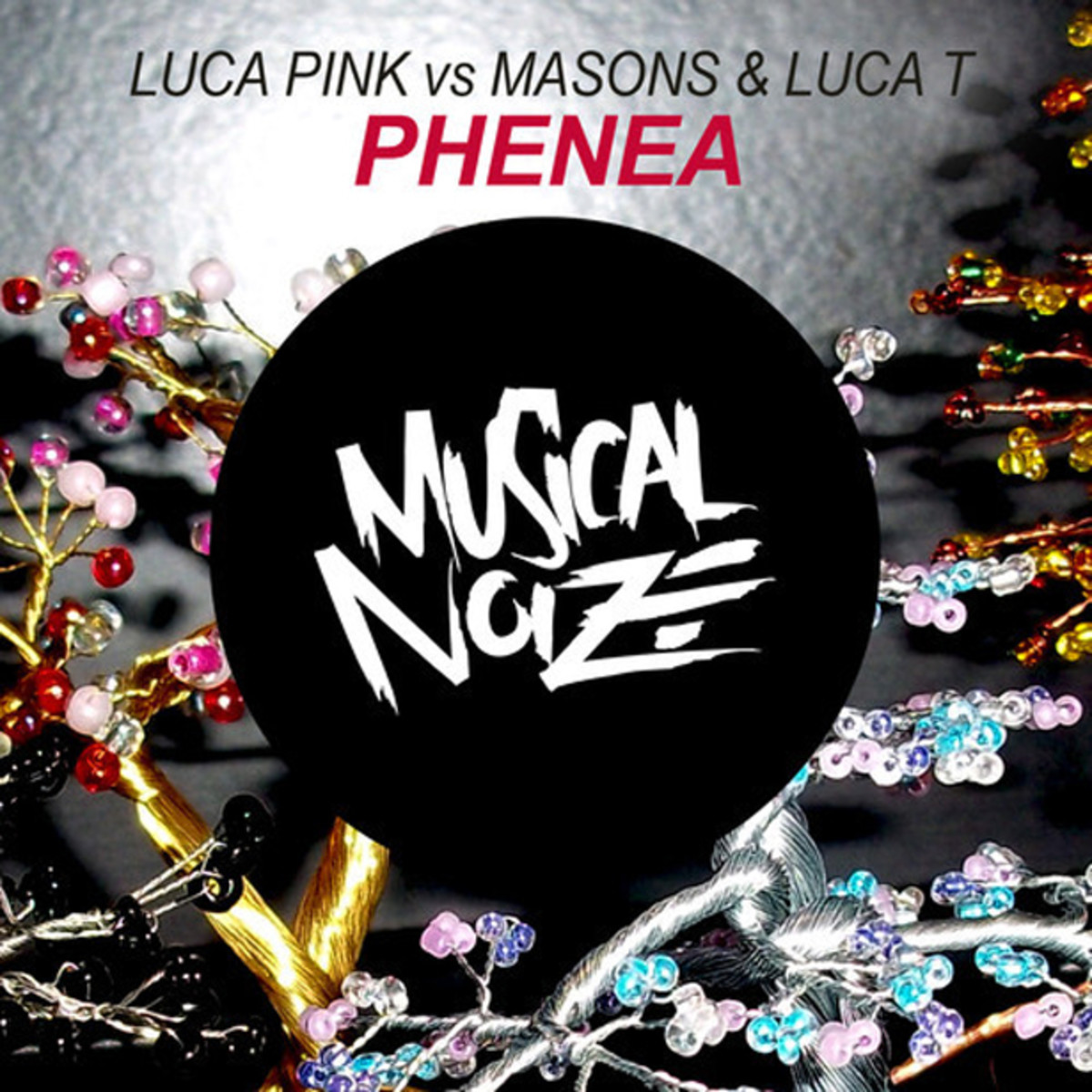 Label Spotlight: New Electronic Music From Serif Chase And Luca Pink VS Masons & Luca T Via Musical Noize