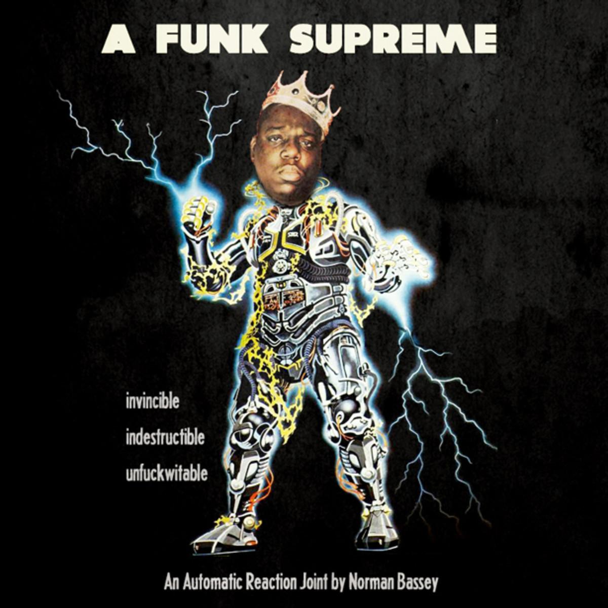 "EDM Download: Exclusive Premier Of Norman Bassey's ""A Funk Supreme""; File Under 'DOPE'"