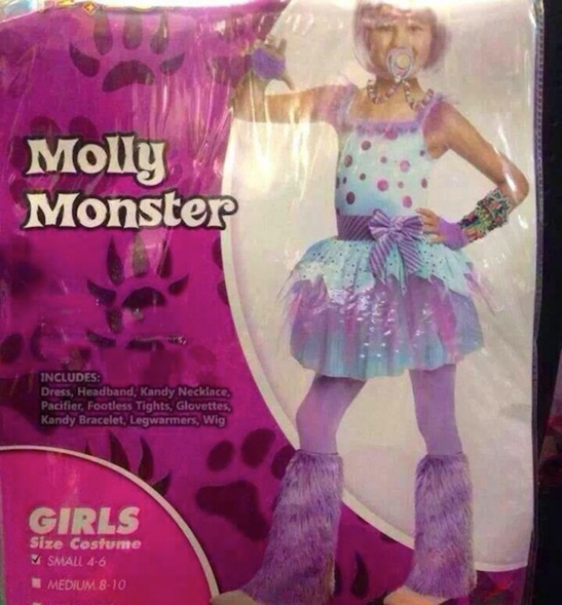 EDM Culture: Attention Everyone! We Finally Found Molly!