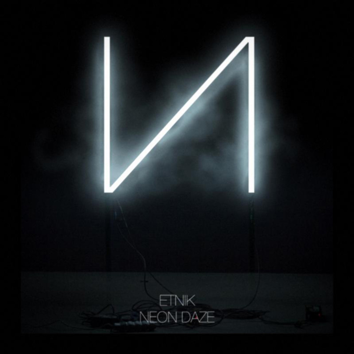 EDM News: Etnik To Release His Neon Daze EP Via OWSLA / BITCLAP! On November 19th