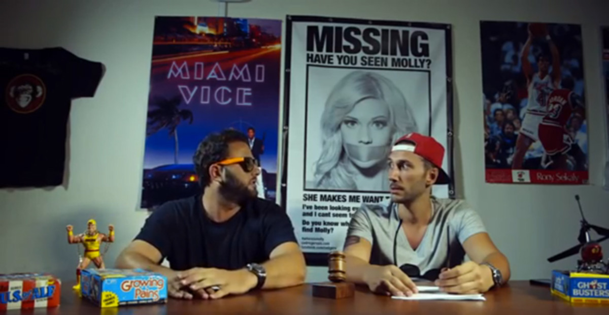 EDM News: View The Cedric Gervais SH!TSHOW!!!- Halloween Edition Audition Tapes