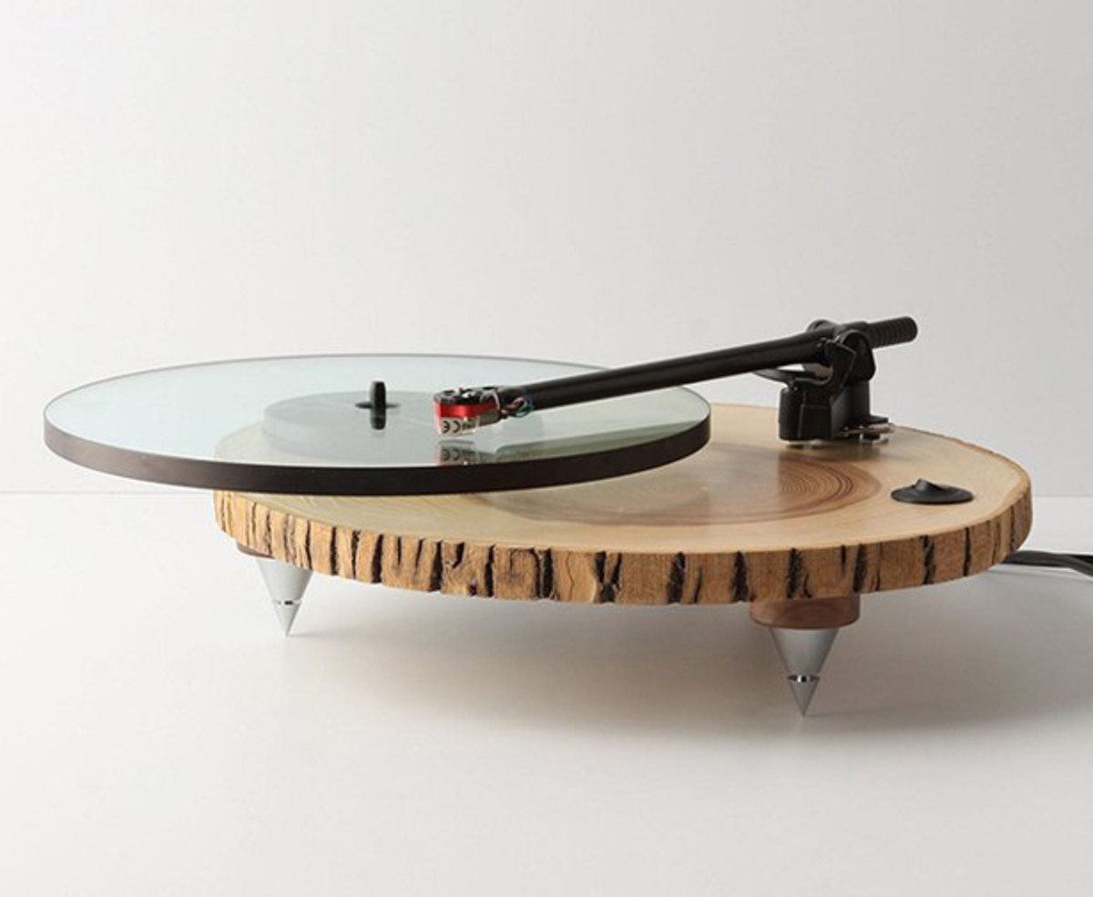 EDM Culture: The Barky Turntable