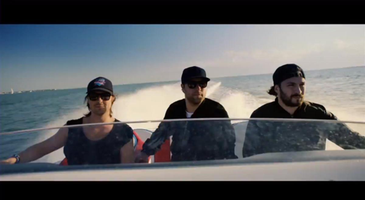 EDM News: Swedish House Mafia Release Trailer For New Documentary