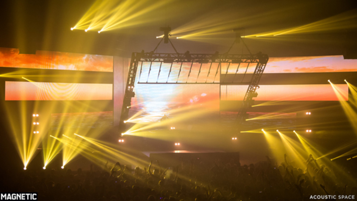 EDM News: Event Recap- Expect The Unexpected From EPIC 2.0
