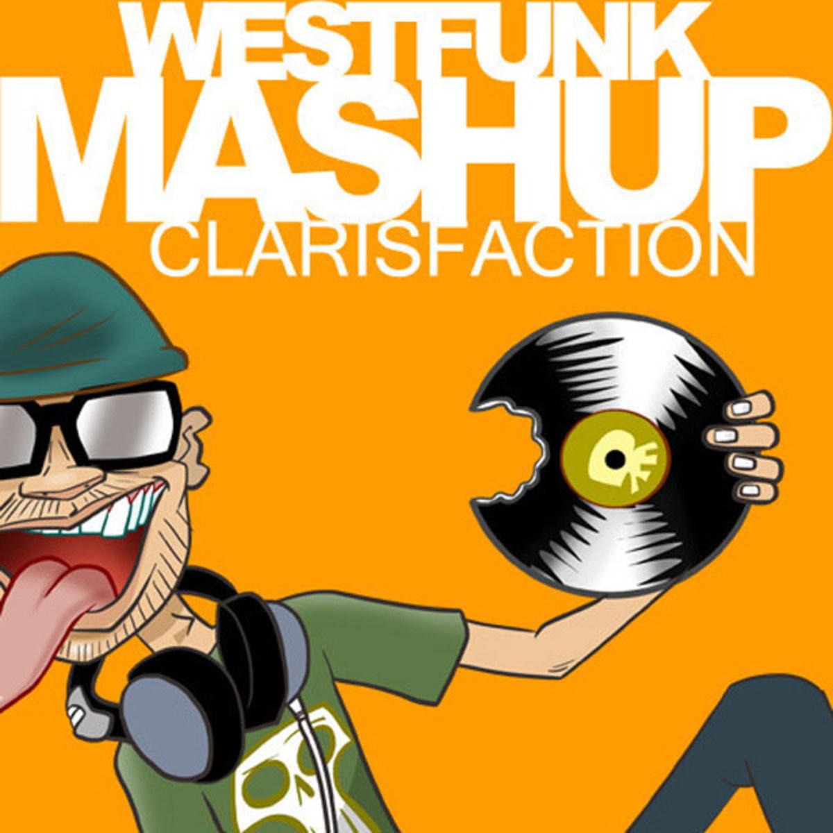 EDM Download: Clarisfaction - Zedd vs Benny Benassi vs Jewelz & Scott Sparks (WestFunk re-rub)