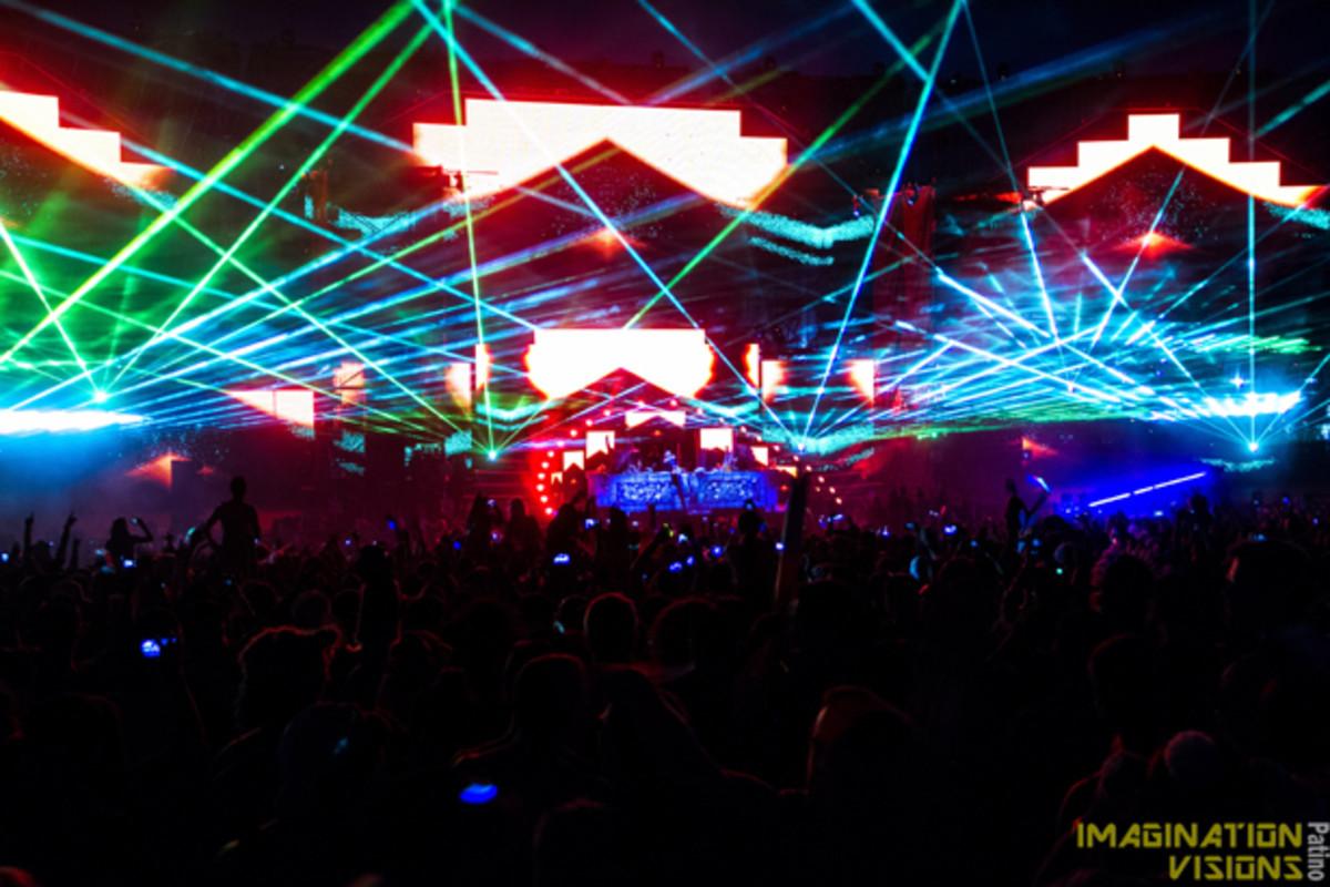 Escape From Wonderland 2013 Event Recap - EDM Culture - EDM News