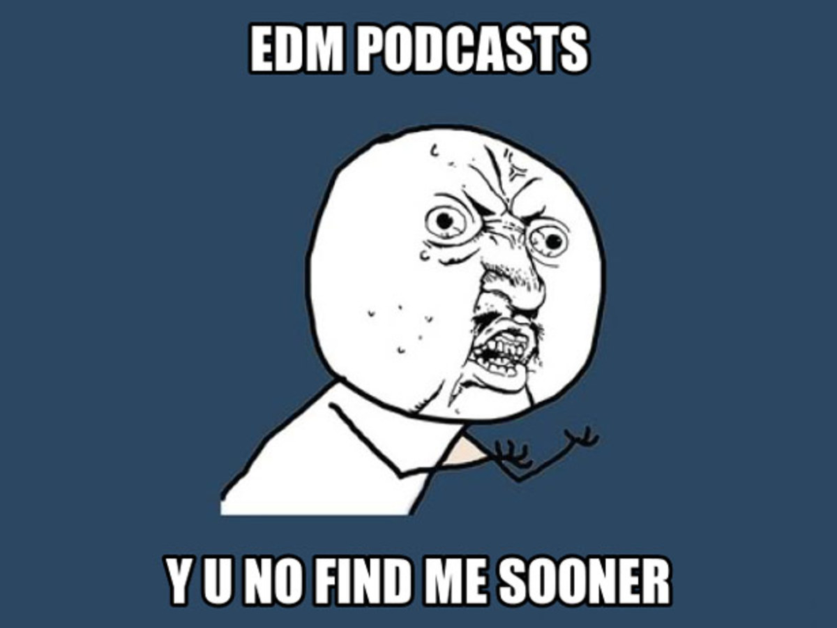 EDM Culture: 10 DJ Podcasts You Should Be Listening To
