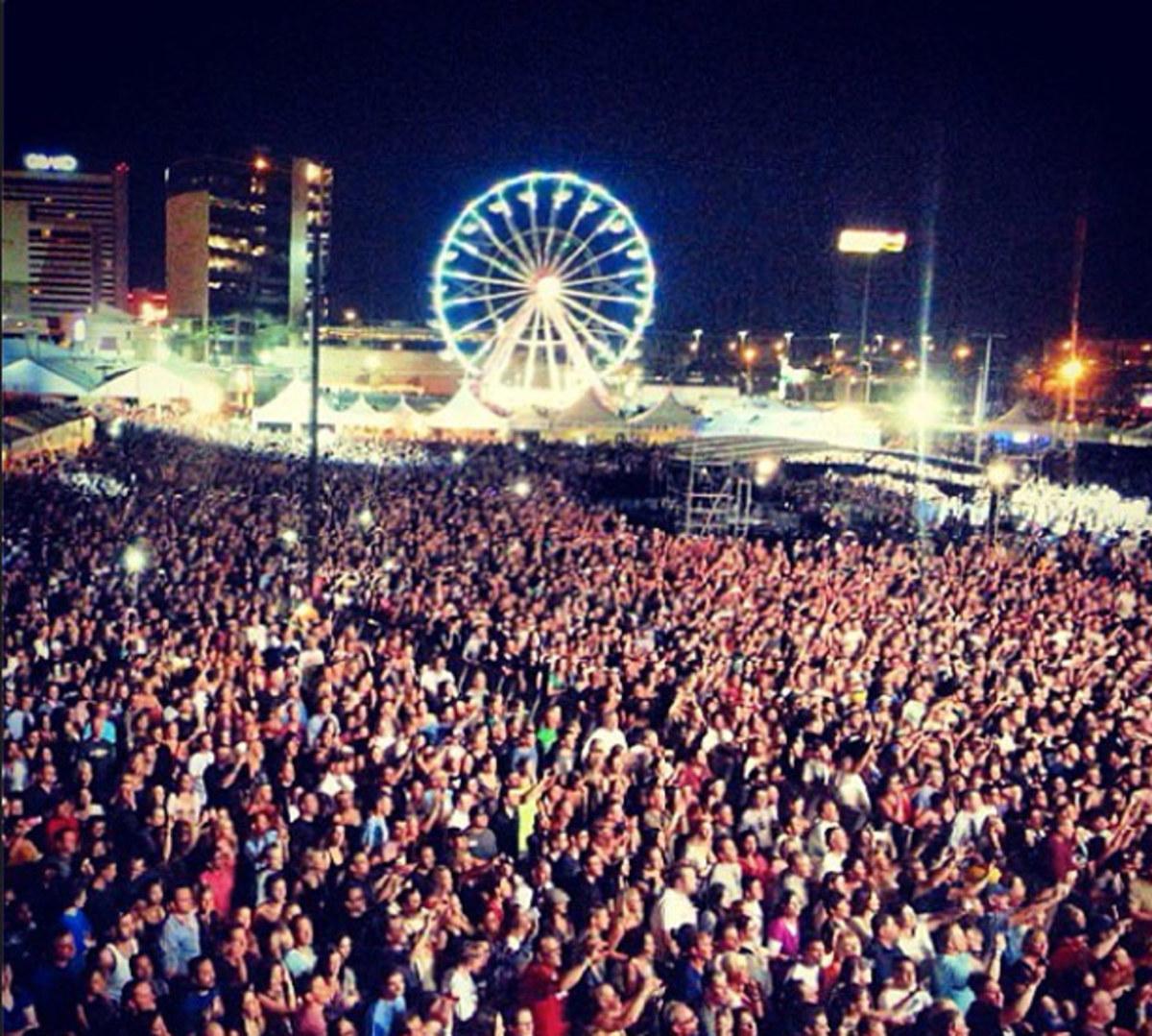 EDM Culture: Life Is Beautiful Festival In Las Vegas- Event Recap