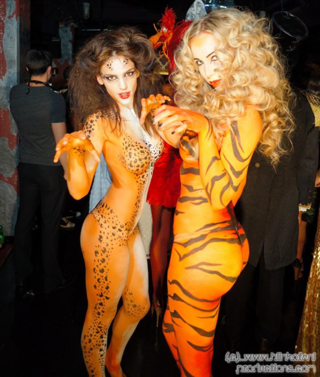 "Event Recap: Dos Equis ""Masquerade"" In Downtown Los Angeles - EDM Culture - EDM News"