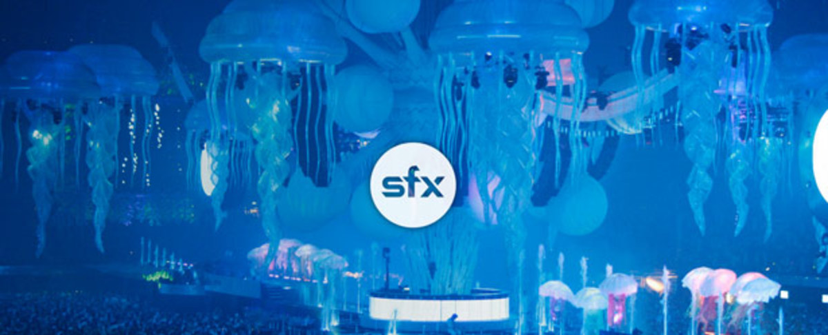 EDM News: SFX Entertainment Aquires Made Event, Creators Of Electric Zoo