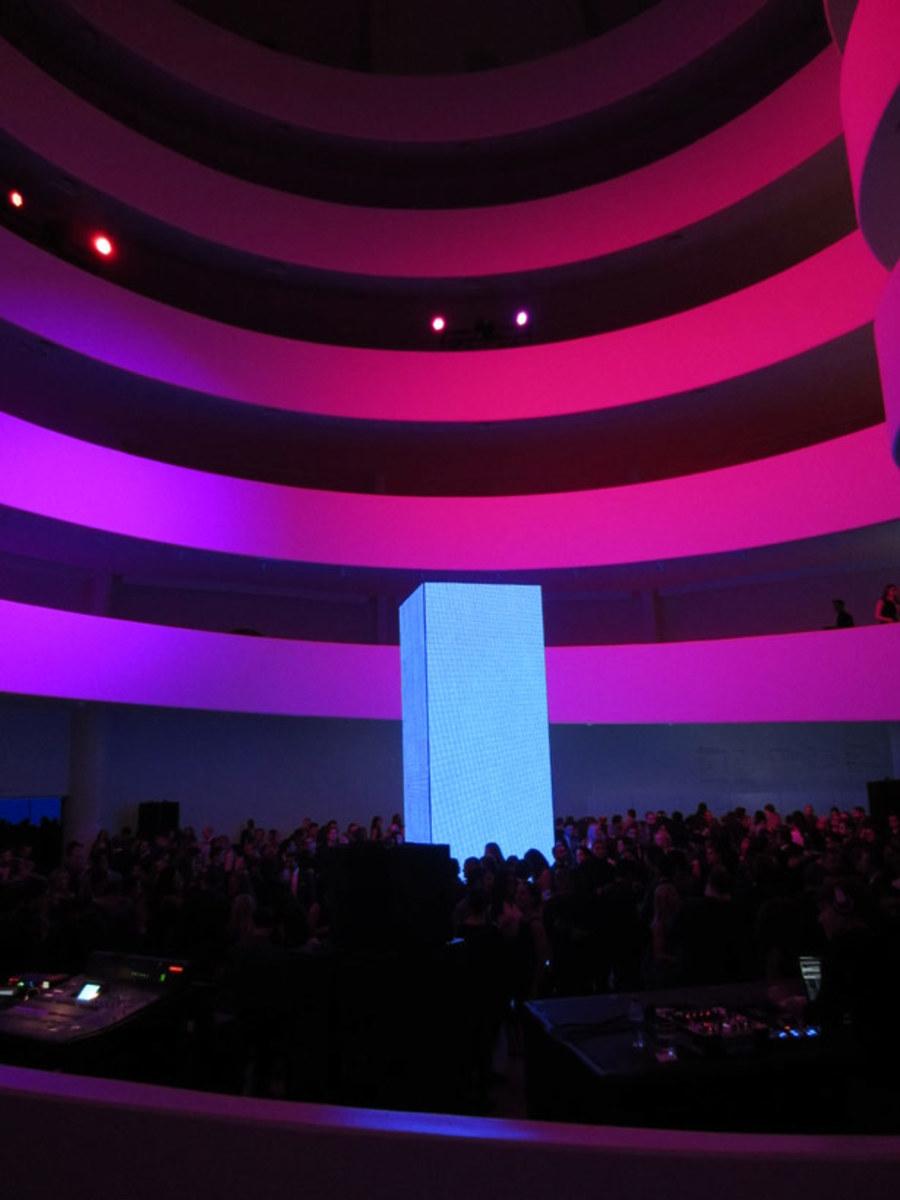 Richie Hawtin Headlines The Guggenheim in New York City - EDM Culture