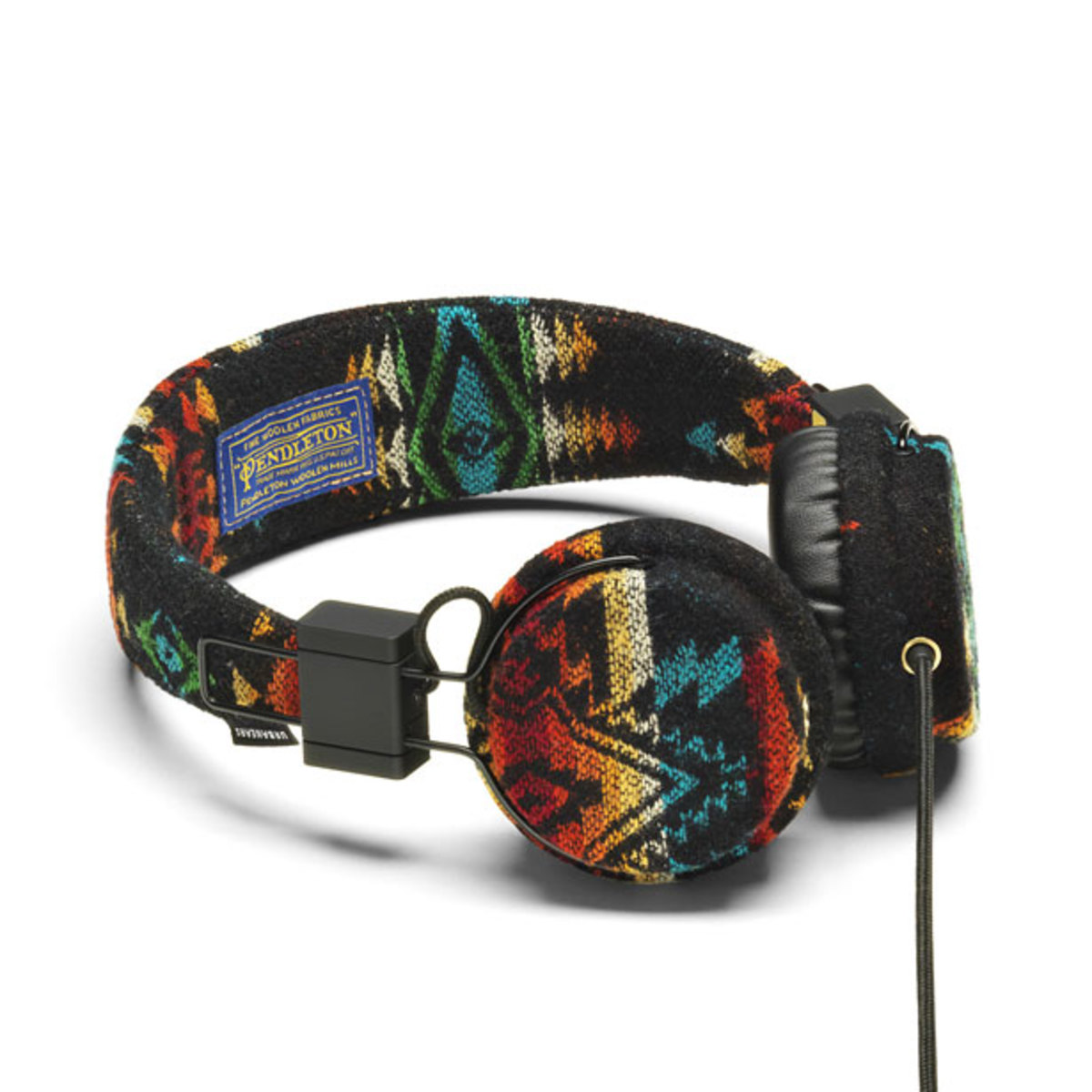Style: Urbanears x Pendleton Collaboration - Win A Trip To Sweden