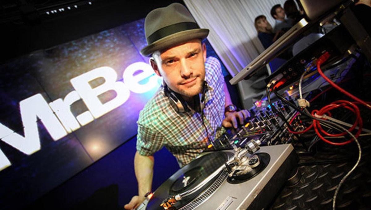EDM Download: Spark The Night (Mr.Best Remix)- File Under 'Bass Trap'