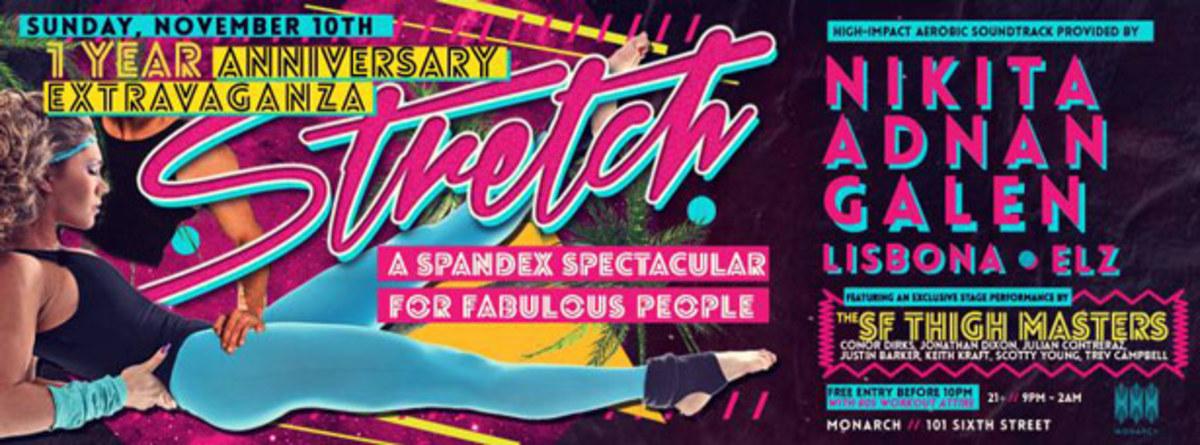 EDM Culture: Megan Sutherland's LA Event Picks with Trinidad Senolia, Till Von Sein, Three, Lovefingers & More