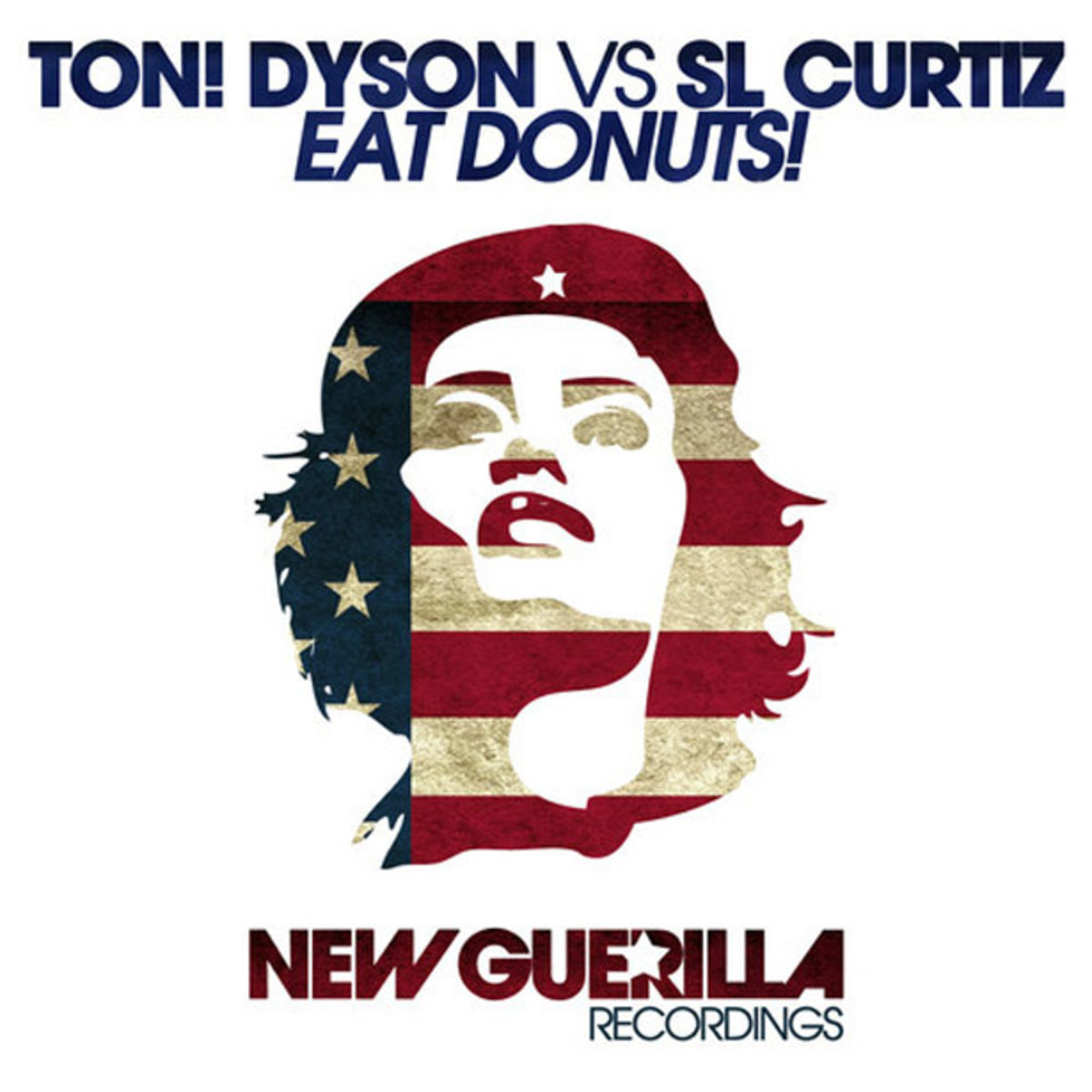 "Artist Spotlight: Ton! Dyson & SL Curtiz ""Eat Donuts"" - New Electronic Music"