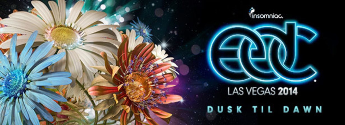 Insomniac Events Releases EDC Las Vegas 2014 Preview Video And Dates - EDM News
