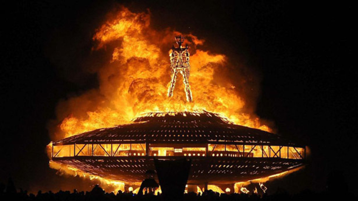 Burners Are Bummed As Burning Man Could Get More Expensive - EDM News