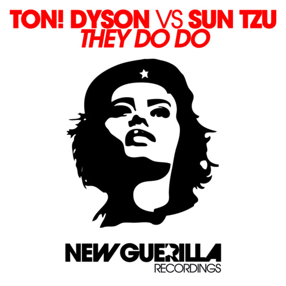 "Artist Spotlight: Ton! Dyson Vs. Sun Tzu ""They Do Do"" - File Under 'Progressive House Music'"