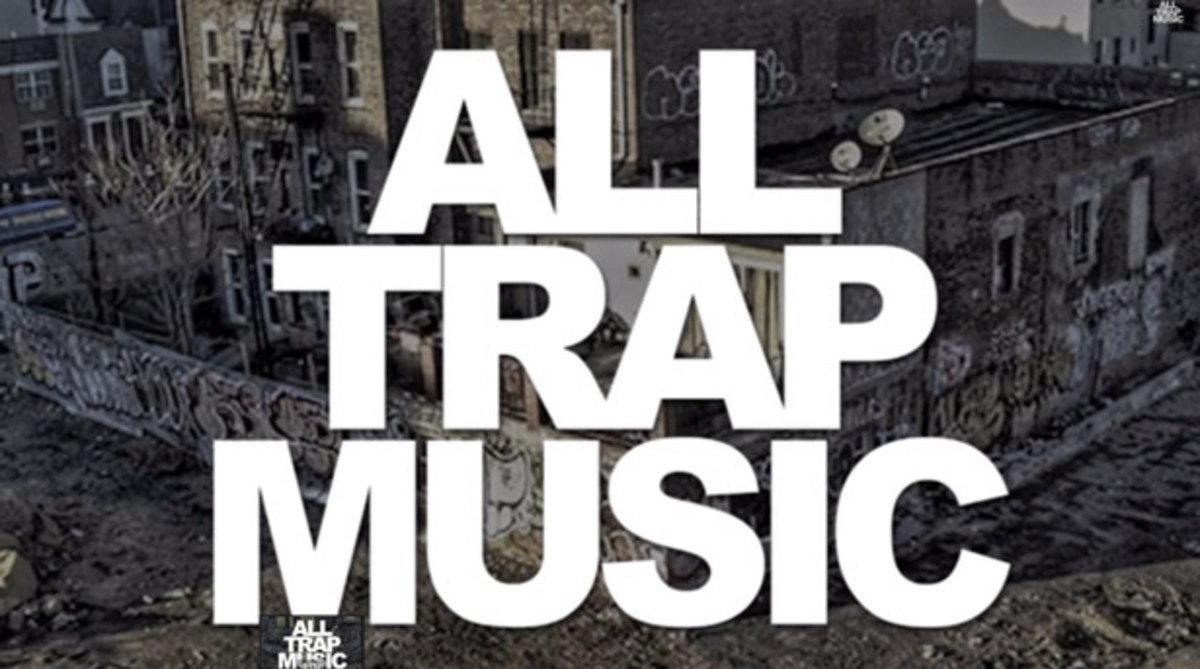 New Electronic Music - Ministry Of Sound Set To Release Mega Trap Album