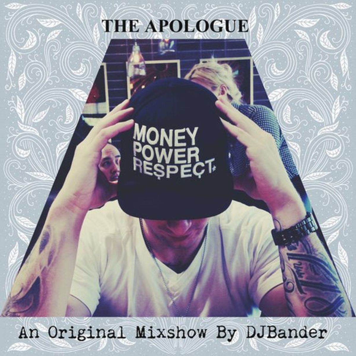 """The Apologue"" - A Downtempo/ELM Mix By DJ Bander - EDM Download"