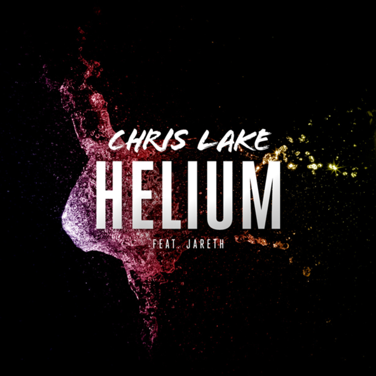 """Chris Lake Sings In The Shower To Preview His Latest Track """"Helium"""" - Featured In Victoria's Secret Fashion Show - EDM News"""