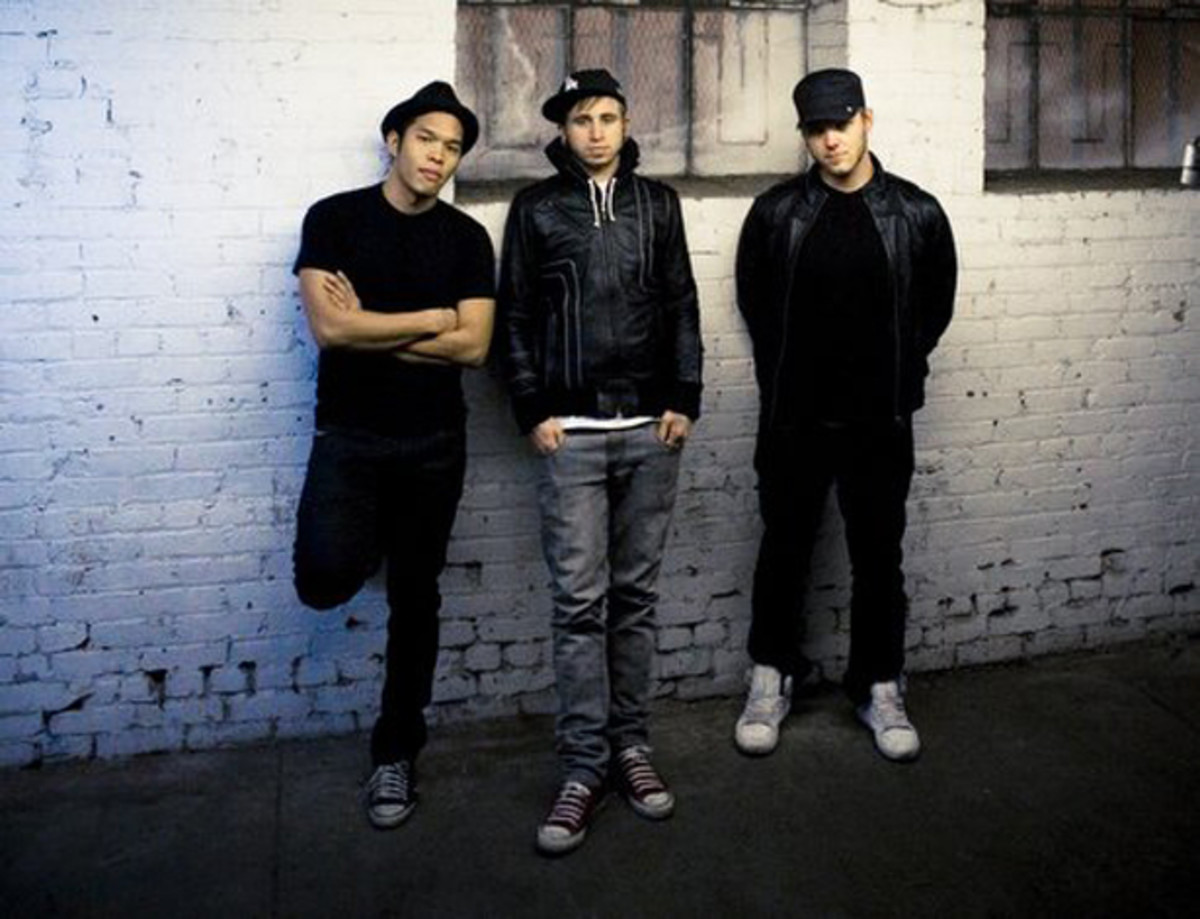 The Glitch Mob Tease Album With New Track And Video - EDM News