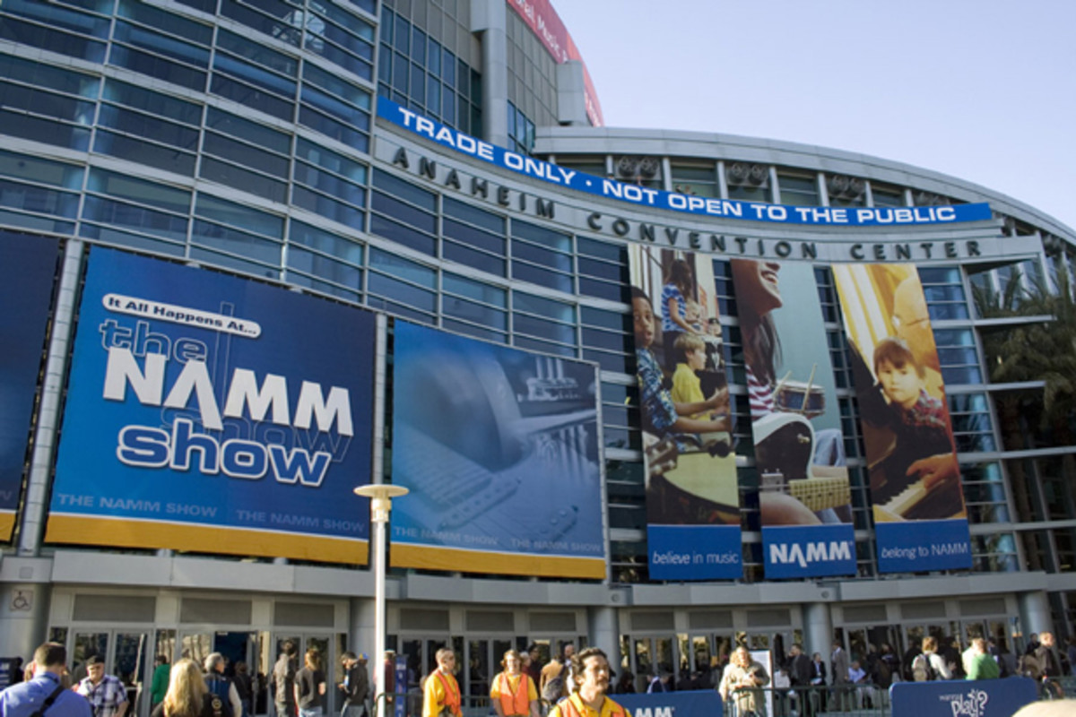Electronic Music's Popularity Fuels Growth In DJ Product Segment At NAMM - EDM News
