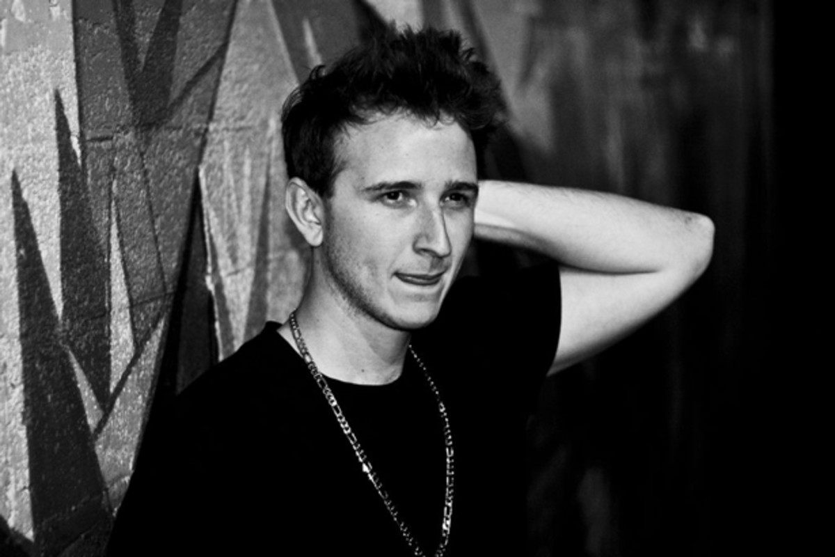 RL Grime Releases Private Edit In Honor Of 100k Facebook Likes - EDM Download