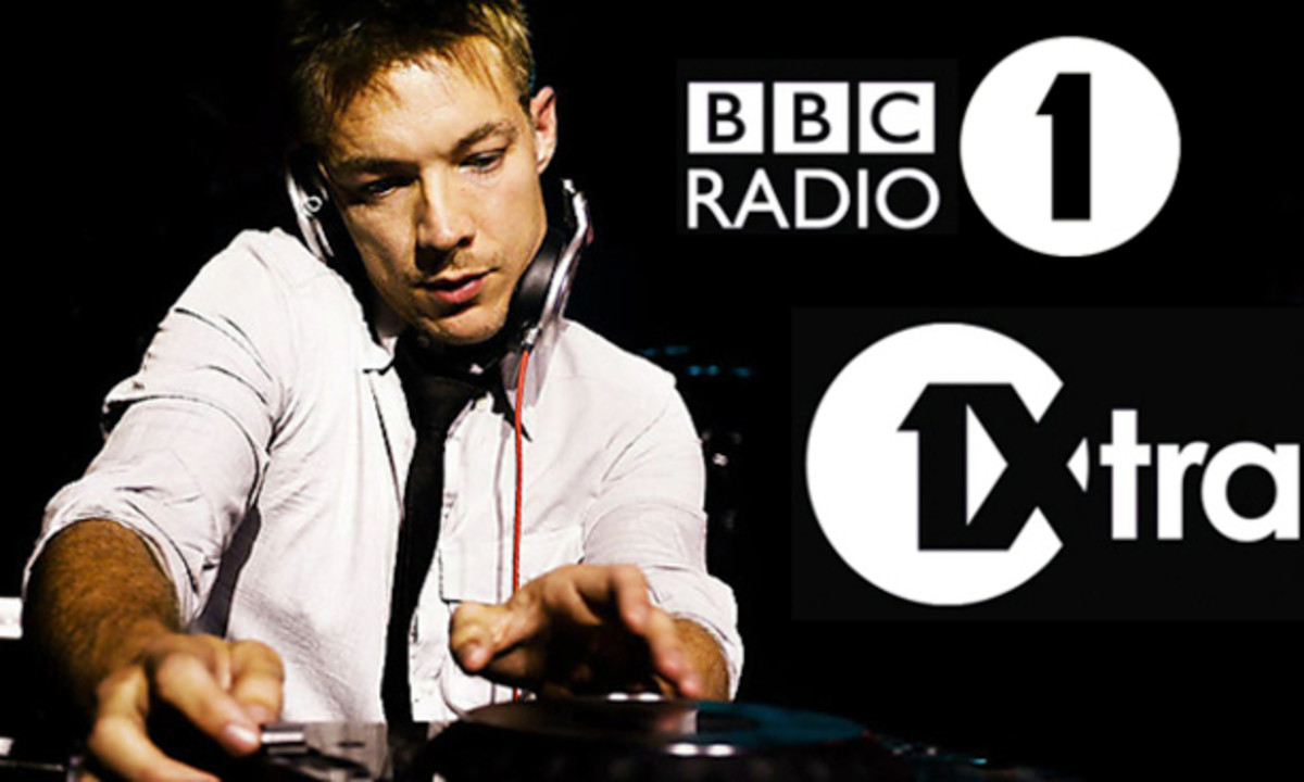 "Diplo Does A 'Diplo And Friends"" 2013 Round Up Mix - EDM News"