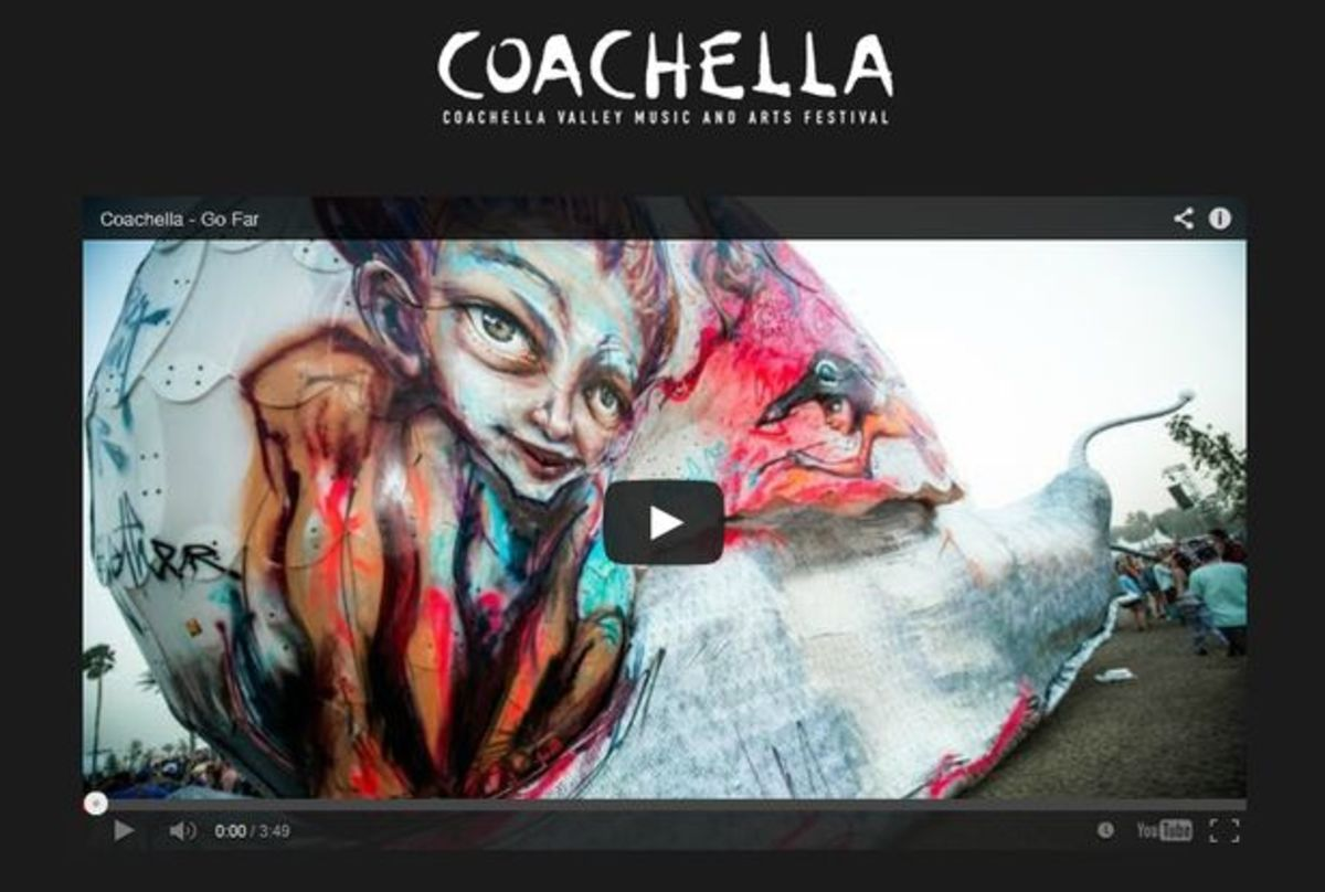 "Coachella Releases ""Go Far"" Trailer; Lineup To Be Released Next Week? - EDM News"
