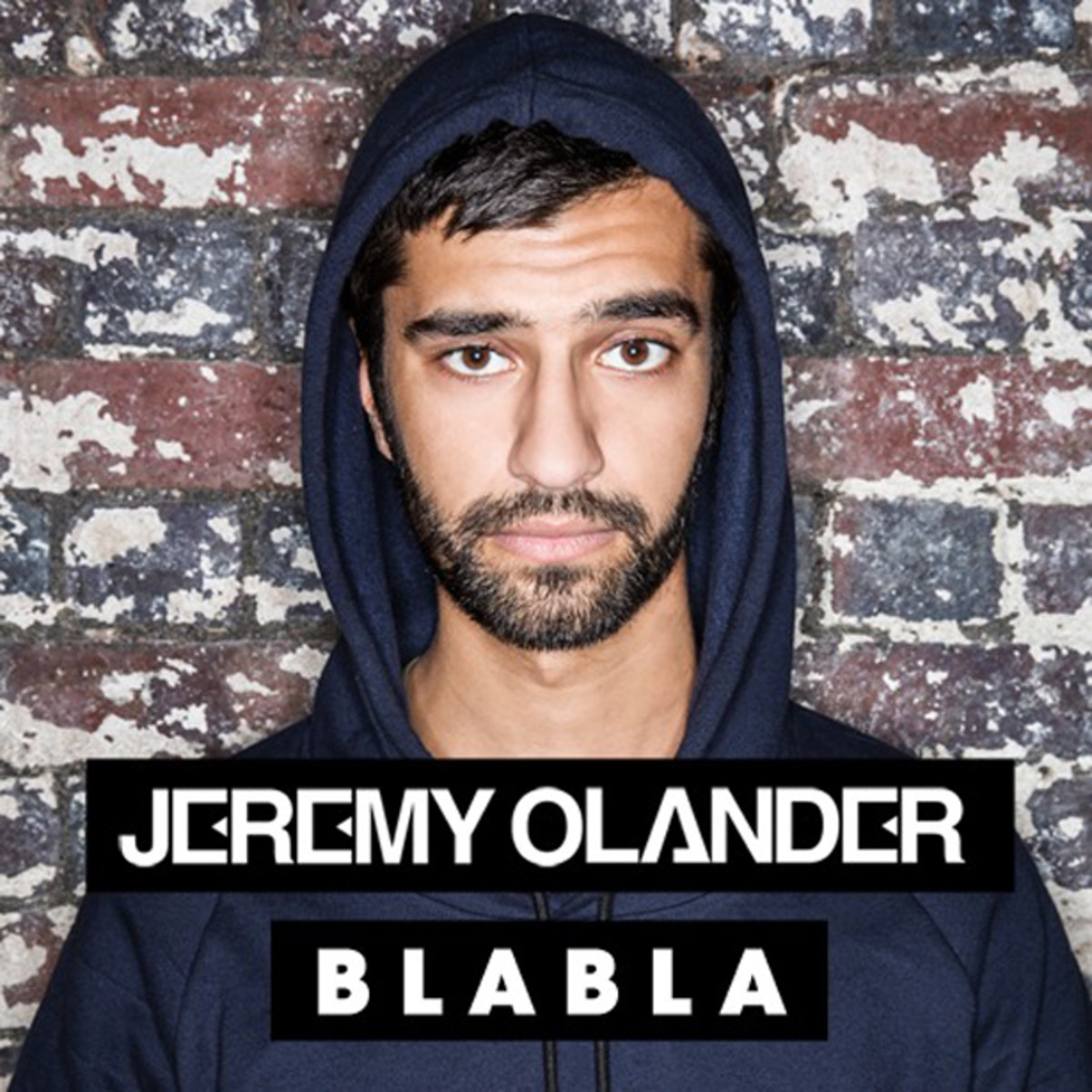 "Jeremy Olander Shares Melodic ""Blabla"" As A Free EDM Download"