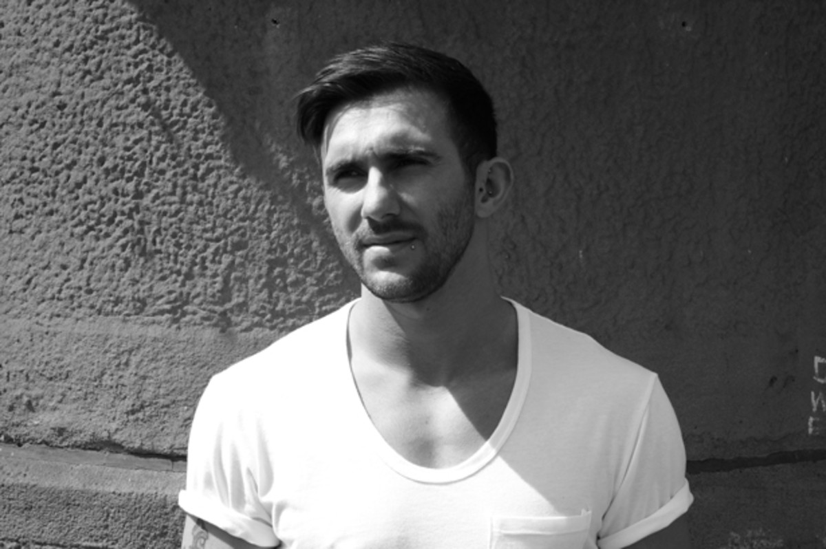 Stream Hot Since 82's 'Knee Deep In January' House Music Selections