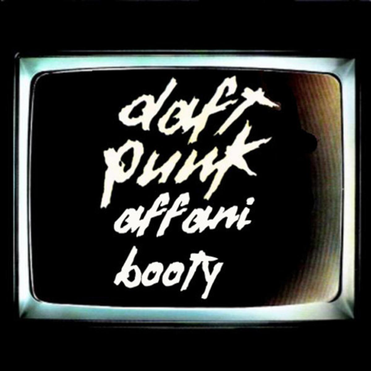 "Free EDM Download: Daft Punk ""Technologic"" (Affani Booty Mix)"
