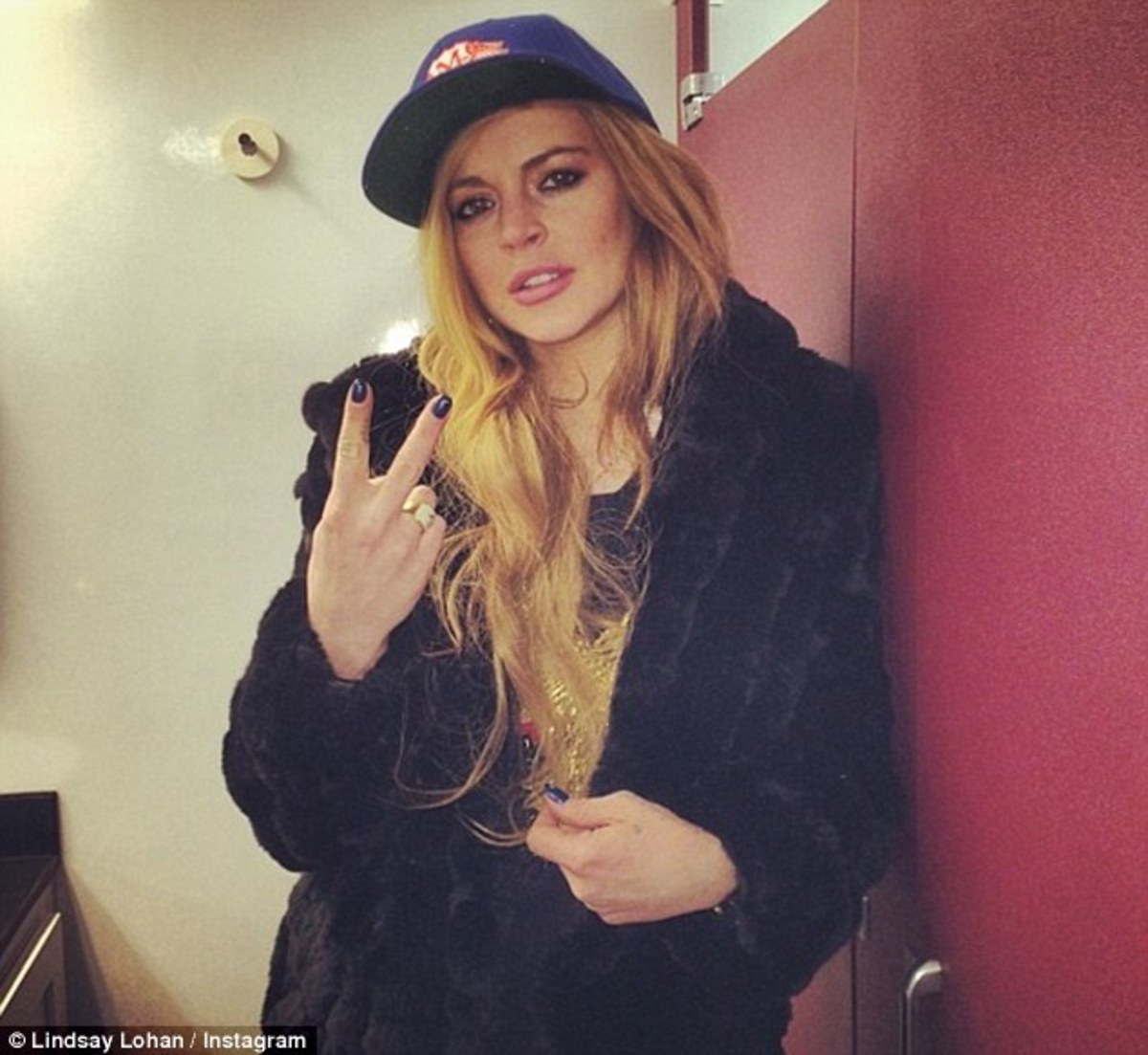 Linsday Lohan To Start DJing. You Mad Bro? Then Do Something! - EDM Culture
