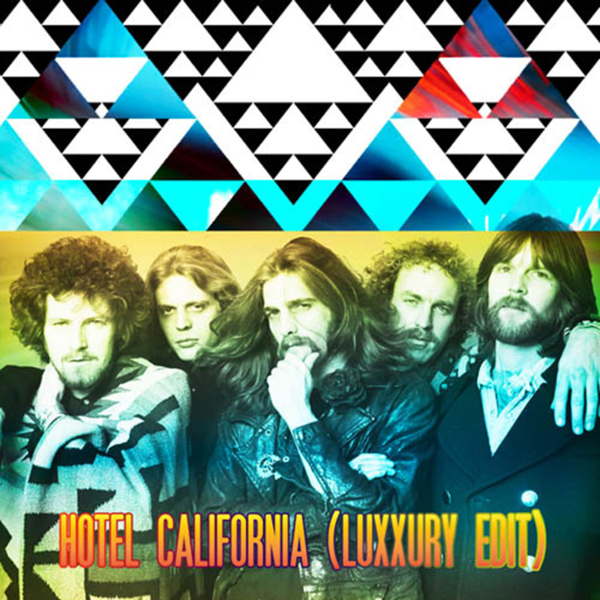 "EDM Download: Luxxury's Edit Of The Eagles ""Hotel California"""