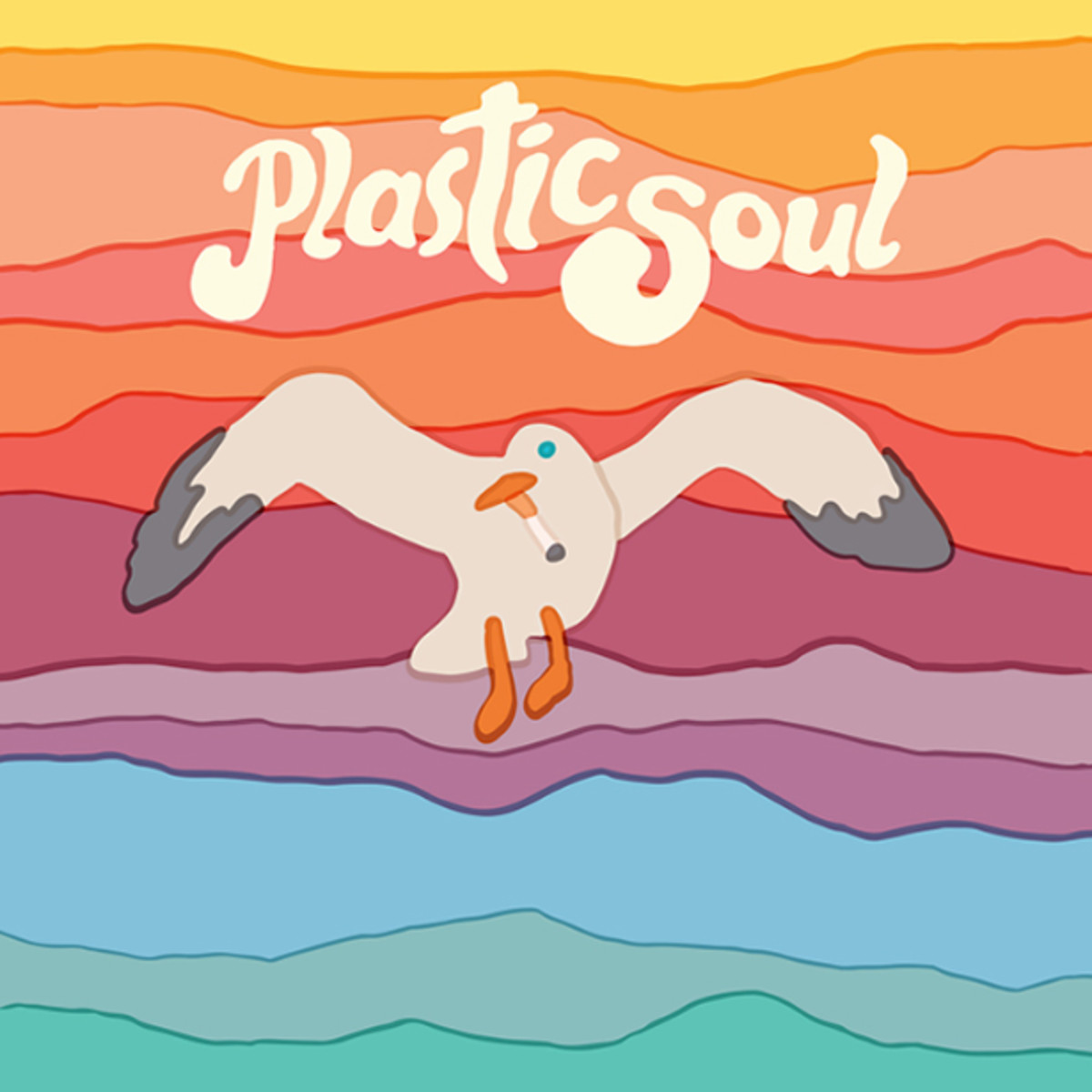 "Yacht Premiers New Electronic Music & Video - ""Plastic Soul""; Out Now On DFA Records"