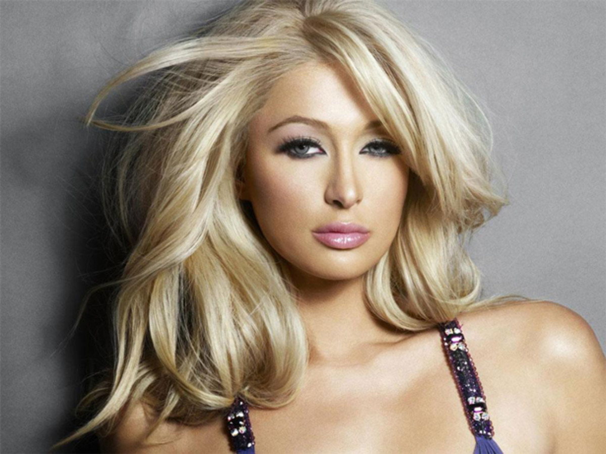 Celeb 'DJ' Paris Hilton To Make $100k At Gig At Harrah's Atlantic City - EDM News
