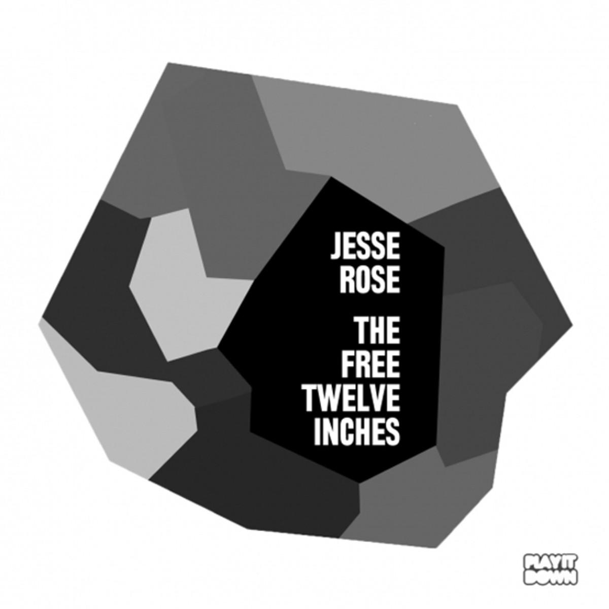 Jesse Rose Shares 12 Tracks For 12 Days As Free EDM Downloads