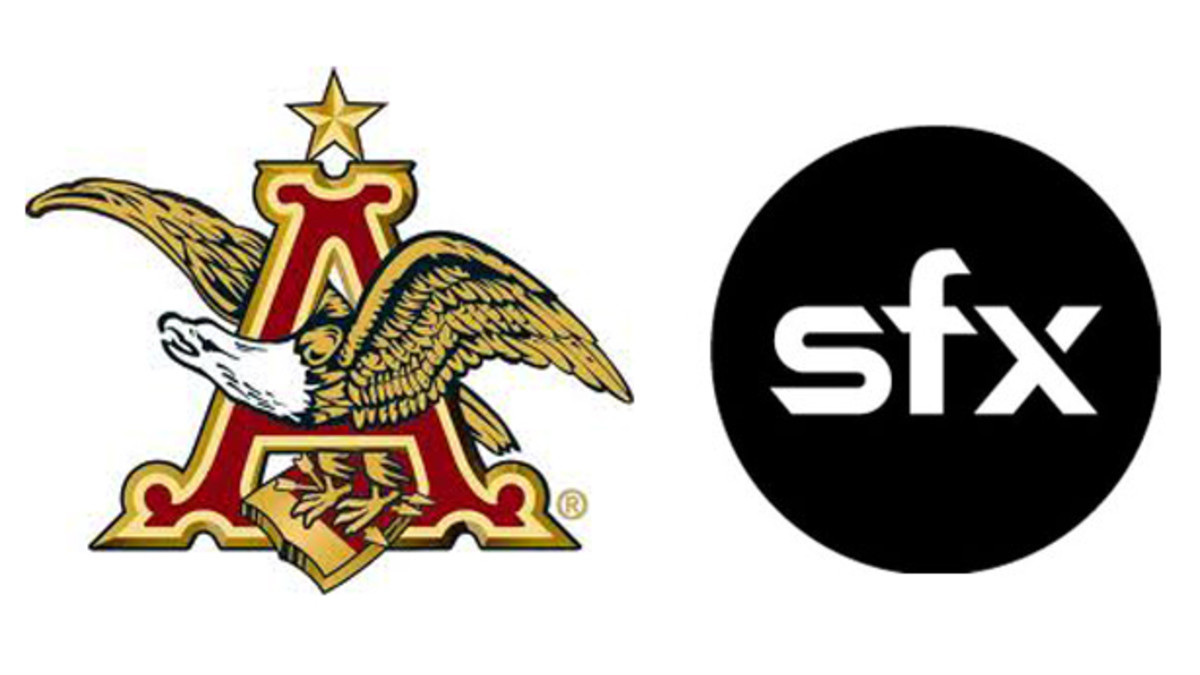Sfx Signs 25 Million Deal With Anheuser Busch Inbev Edm News