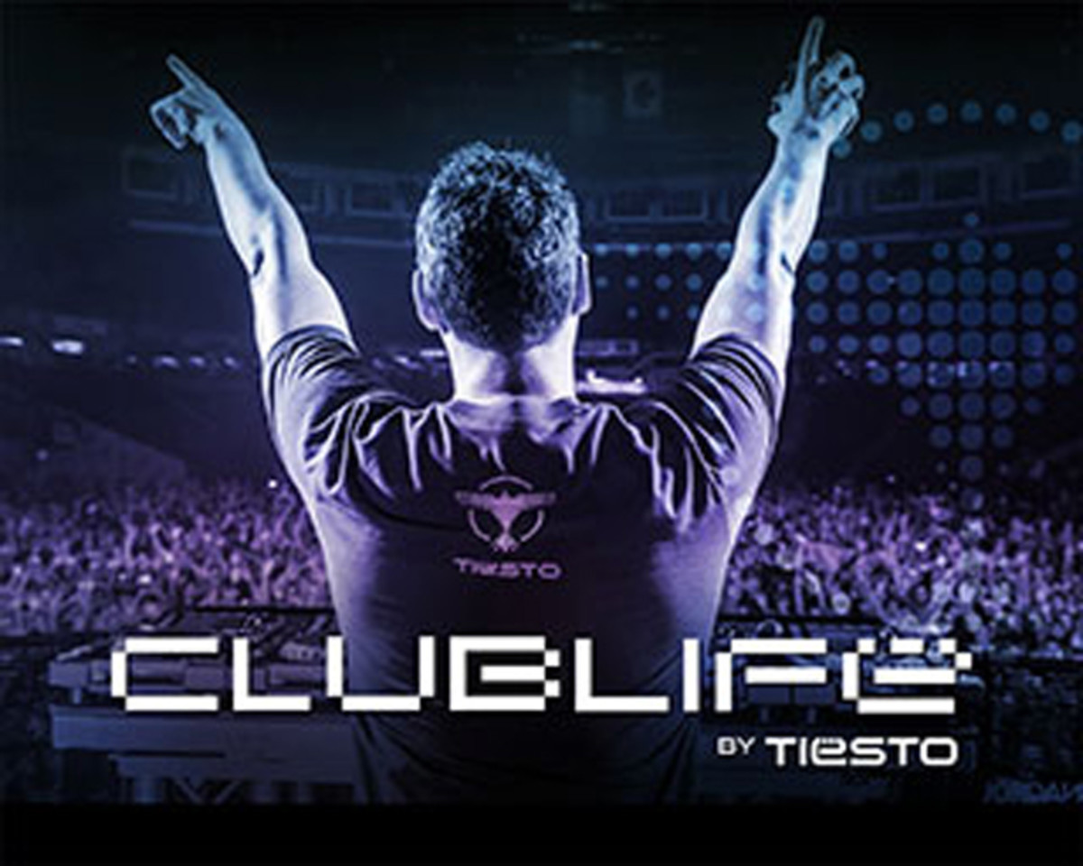 """Tiesto To Collab With Audiofly On """"Club Life"""" In-Ear Headphone ..."""