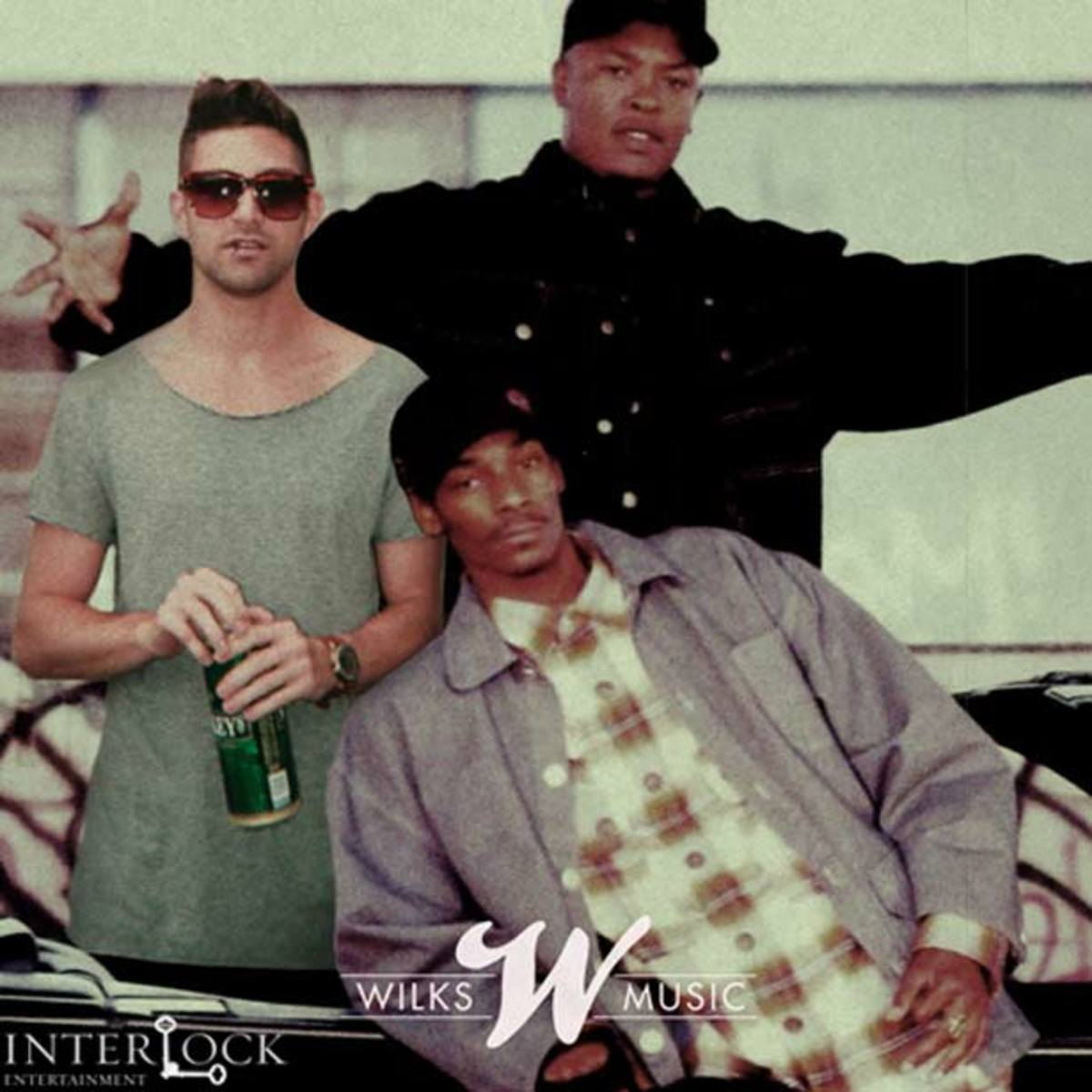 "Wilks' ""G Thang"" Does Justice To Dre Dre And Snoop's Classic Hit - EDM Download"