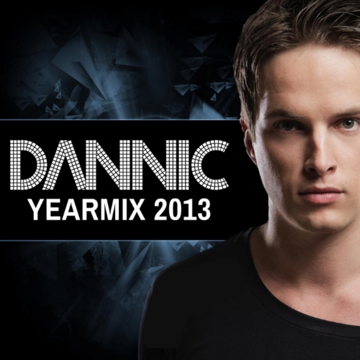 "Dannic Shares His ""Best Of 2013"" Mix As A Free EDM Download"