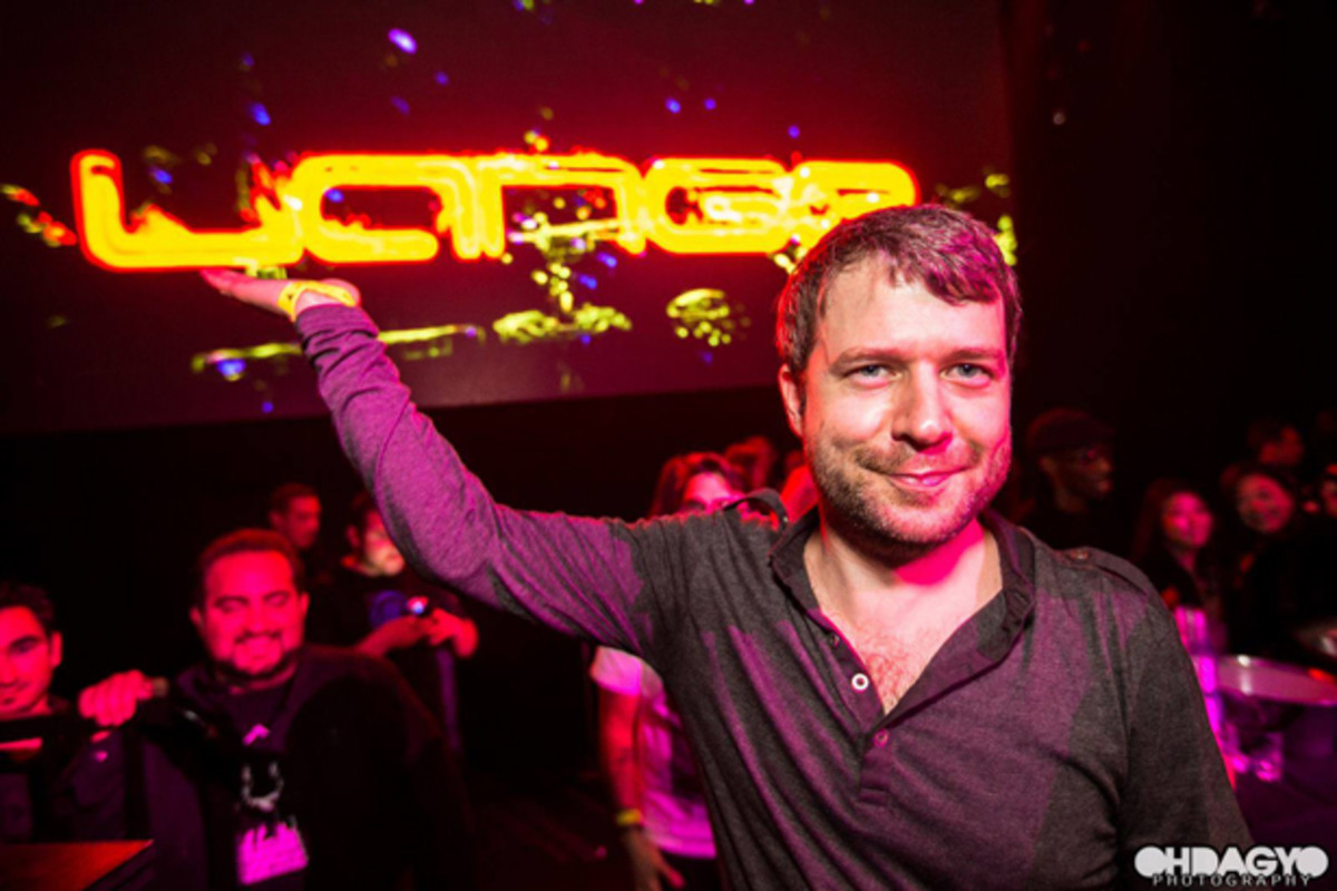 Trance Legend Lange Opens Up On His New Ablum, Ghost Production, & The Biggest Rivalry in EDM Culture