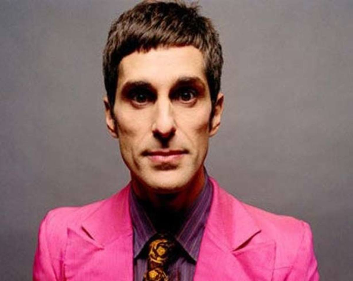 Perry Farrell Confirms EDM Musical To Take Place In Las Vegas - EDM News
