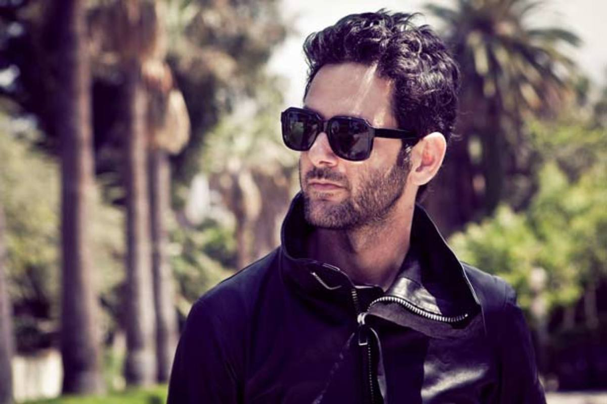 Guy Gerber Spreads Rumors- His New Record Label- EDM News