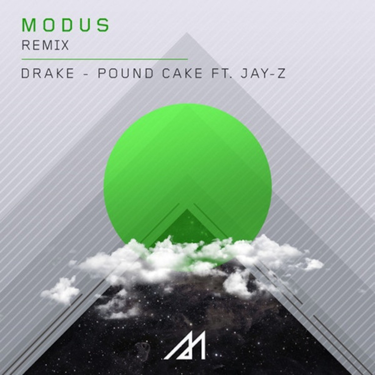 EDM Download: Modus' Drake Remix Will Make You See Tiny Heart Bubbles